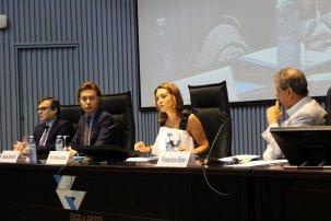 A EGAP apela á solidariedade conxunta dos países membros para crear unha Europa máis forte e unida
